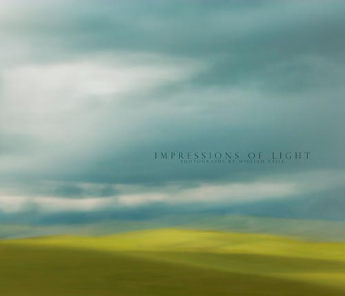 Impressions of Light book on Blurb